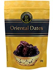 King Solomon Oriental Dates 250g