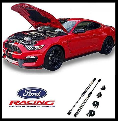 15-17FORD Racing Upgrade Kit conversion Capots Amortisseur PRESSION DE GAZ pour Ford Mustang Bj: 15-17