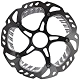 Shimano Bremsscheibe, I-SMRT99M - Silber , Durchmesser 180mm