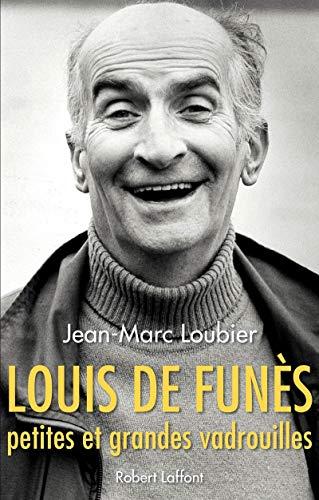 Louis de Funès, petites et grandes vadrouilles