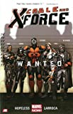 Image de Cable and X-Force Vol. 1: Wanted