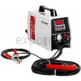 Welbach - PROLOX 60-A Cortador plasma CUT 60 - 230 V - max. 60 A - ED 60% - Ignición de baja frecuencia - 15,35 kg