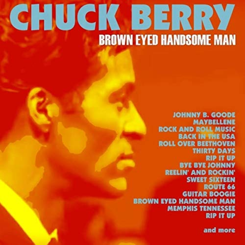 Brown Eyed Handsome Man (Remastered) Brown Berry