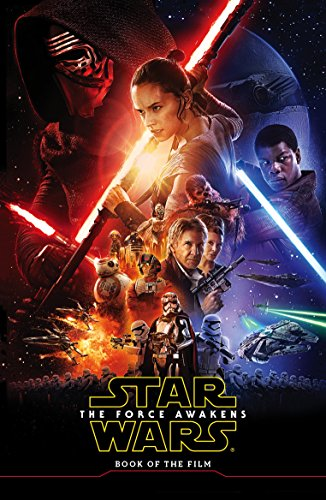 Star Wars - the force awakens : book of the film