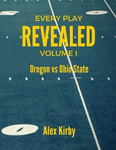 Oregon vs Ohio State (Every Play Revealed)
