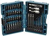 Makita B-54106 Drill Bohrer-Bit-Set 38tlg