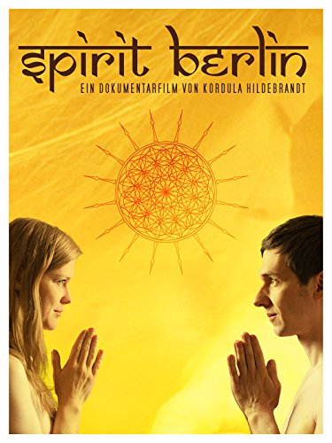 Spirit Berlin Cover