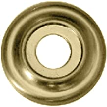Micel - Embellecedor mirilla 45mm laton pulido
