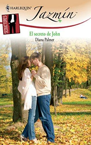 El secreto de John de Diana Palmer