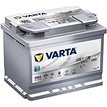 Varta Start Stop Plus AGM–D5260Ah Batería de coche