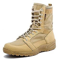 Botas Militares de los...