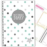 My Foody Diary: Calorie Tracker (12 months),...