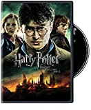Harry Potter & Deathly Hallows Part 2 [DVD] [2011] [Region 1] [US Import] [NTSC]