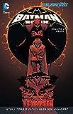 Batman and Robin Vol. 2: Pearl (The New 52)