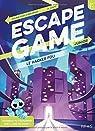 Escape game junior : Le hacker fou par Vives
