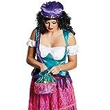 Rubie's Zigeunertasche Handtasche zum Zigeuner Kostüm Karneval Fasching