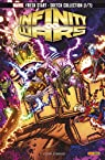 Infinity Wars, tome 1 par Shaw