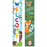 Creative Lehre Press Klassenzimmer Banner (8148)