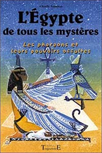 Egypte de tous les mystères