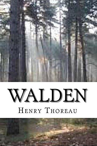 Walden (Life in the Woods)