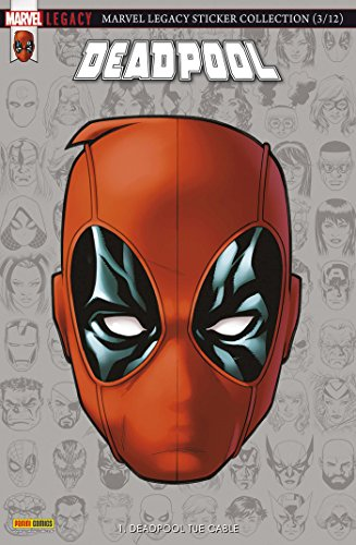 Marvel Legacy : Deadpool nº1 par Gerry Duggan