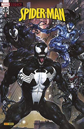 Marvel Legacy : Spider-Man Extra nº2 par Mike Costa