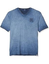 Lerros Große Größen, T-Shirt Homme