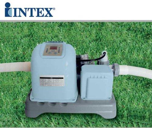 28662 Nuovo generatore di cloro INTEX per piscine