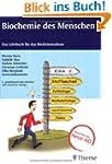 Biochemie des Menschen: Das Lehrbuch...