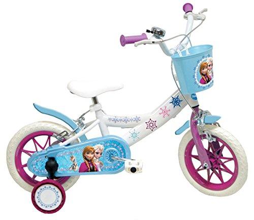 Mondo - 25280.0 - Vélo - Reine Des Neiges - 10 Pouces