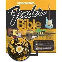 Interactive Fender Bible: Fender Facts
