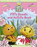 Fifi and the Flowertots – Fifi's Doodle and Activity Book