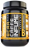 Grizzly Nutrition Bcaa Caffe Infume (Natural Lime)
