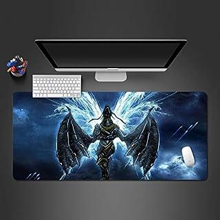 Mauspad hochwertige Gummi Spieler Team lieblingsspiel pad Laptop Tastatur mauspad Spieler 900x300x2
