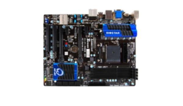 Biostar Hi-Fi A88W 3D Ver. 5.3 AMD Chipset Driver Download