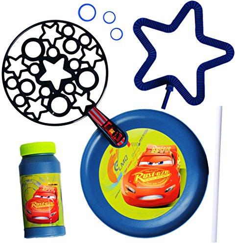 XL Seifenblasen & Spiel Set -