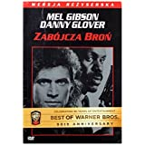 Lethal Weapon [DVD] by Mel Gibson