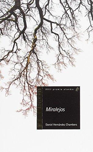 Miralejos par Daniel Hernández Chambers