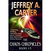 The Chaos Chronicles (Books 1-3)