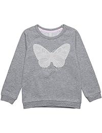 Amazon.fr   Sweats - Fille   Vêtements   Sweat-shirts, Sweat-shirts ... bffc2d116c32