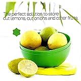 Tupperware Lemon Bowl