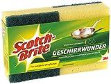 Scotch-Brite Geschirrwunder, Reinigungsschwämme - 2 St.