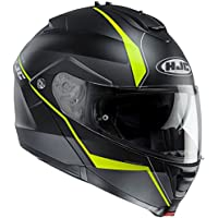 HJC IS-MAX 2 Mine Black Yellow S Black / Yellow
