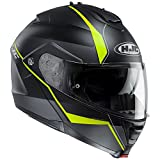 HJC IS-MAX 2 Mine Black Yellow L Black / Yellow