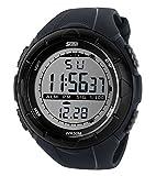SKMEI Men's SK1025A Digital Sports Watch...