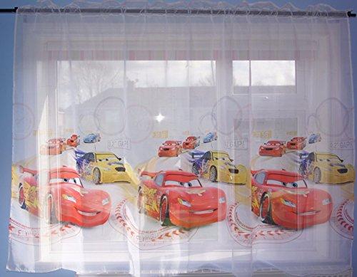 Tende Per Bambini Disney : Tende cameretta bambini disney cars grandi sconti tende