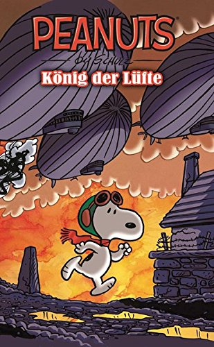 Peanuts: König der Lüfte
