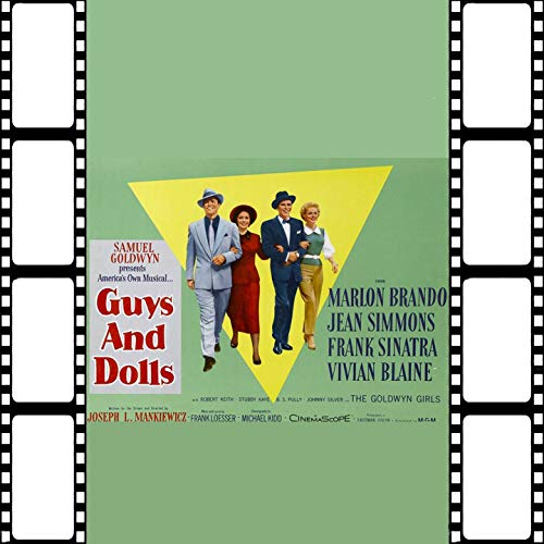Guys And Dolls (Frank Dolls Guys Sinatra, And)