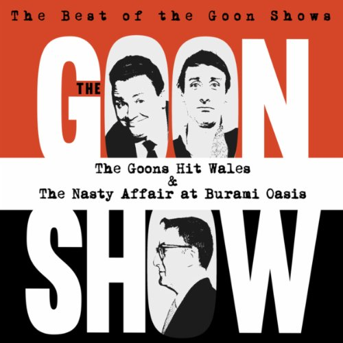 The Best of the Goon Shows: Th...