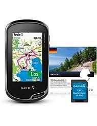Garmin Oregon 700 GPS-Handgerät - integriertes WLAN, Aktivitätsprofile, Geocaching Live